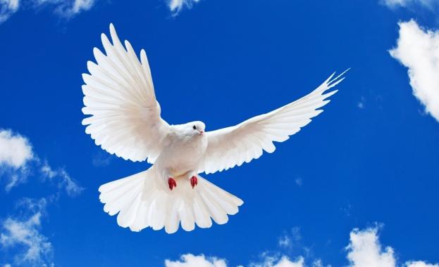 Свети Дух се отбелязва 51 дни след Великден, на деня