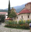 Нов игумен оглави Бачковския манастир
