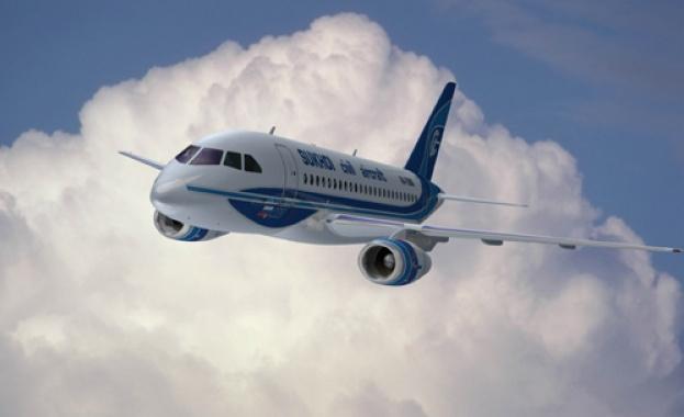 "Самолет на ""Аерофлот"