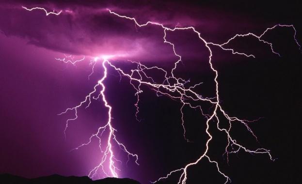 Буря видео