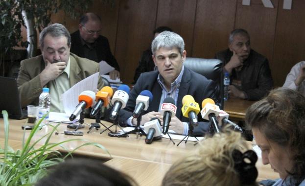 Данъчната система на България ще бъде тема на кръгла маса,