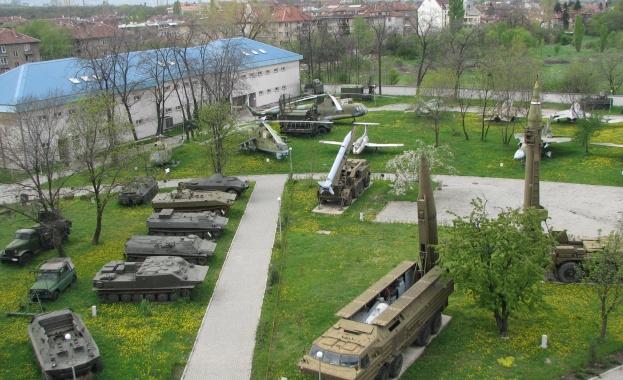 Националният военноисторически музей пуска безплатен вход за Деня на независимостта