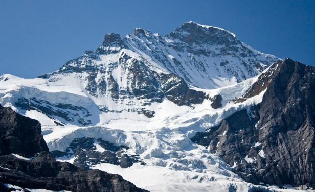 Четирима алпинисти загинаха в Алпите