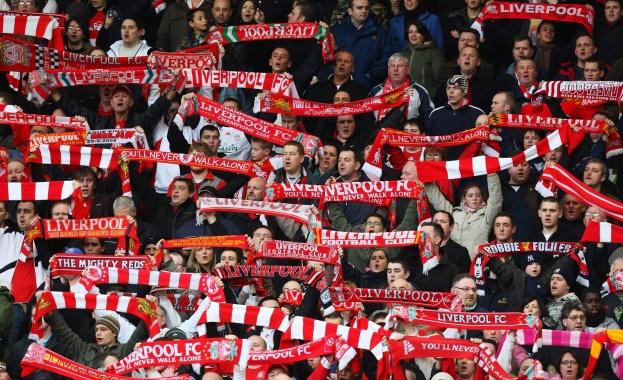 Успех на Ливърпул в Мюнхен ще повтори постижение за Англия от 2009-а