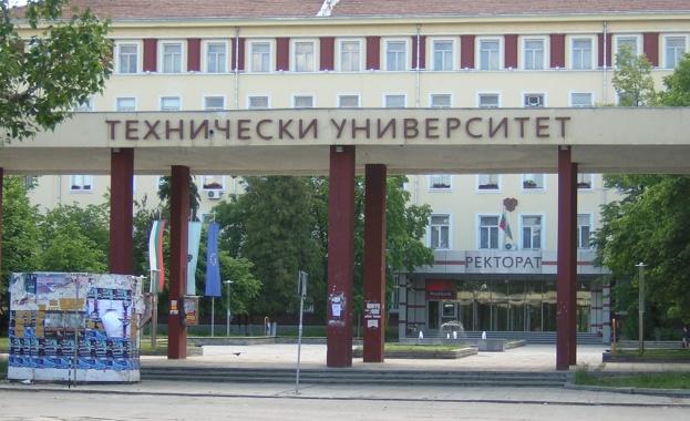 ТУ-София бележи значителен ръст на кандидат-студенти