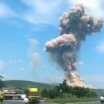 Съдът заседава втори ден по делото за взрива край Петолъчката