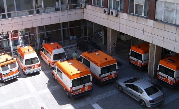 Снимка: 40-дневно бебе почина от задушаване в Благоевградско