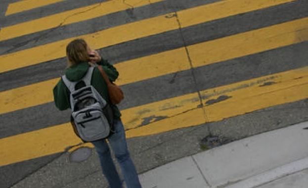 Две жени са загинали след катастрофа в центъра на Варна.