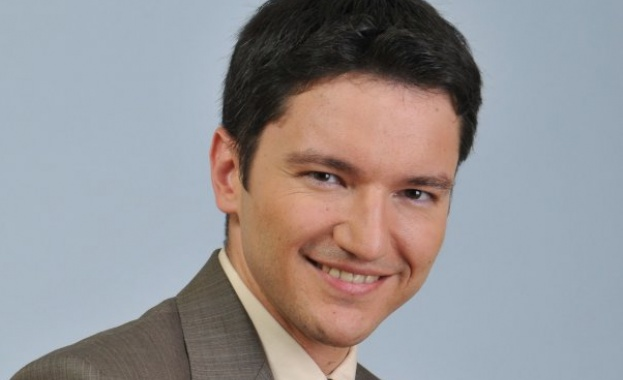 Кристиан Вигенин бе избран за зам.-председател на Народното събрание