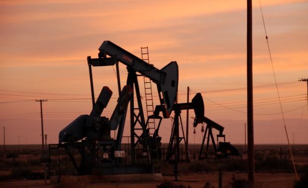 В стойностно изражение изнесеният руски петрол през януари-март 2019 година