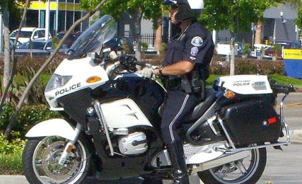 Генералният директор на разузнавателното подразделение на Кралската канадска конна полиция