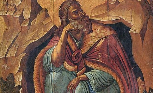 Днес Българската православна църква почита паметта на Св. пророк Илия