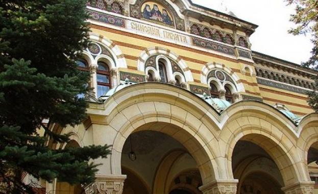 Българската православна църква ще съдейства за признаването на македонската