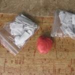 "Задържаха 25 кг хероин на ГКПП ""Лесово"""