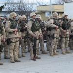 Правителството предлага нова рокада начело на Сухопътни войски