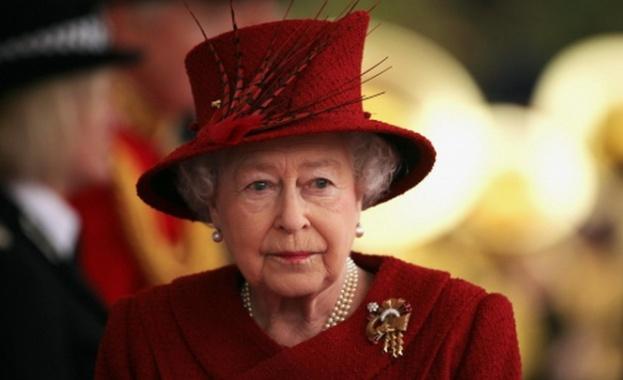 """Английската кралица празнува """"първия"""" си рожден ден за 2017 г."""
