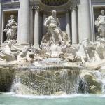 В Рим е обявена терористична заплаха