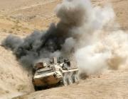 Атентатори-самоубиец атакува конвой на НАТО в Афганистан