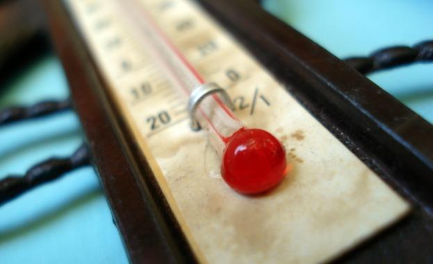 В съботния ден ни очаква предимно слънчево и много горещо