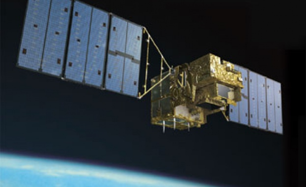 SpaceX се готви да изстреля българския спътник BulgariaSat-1