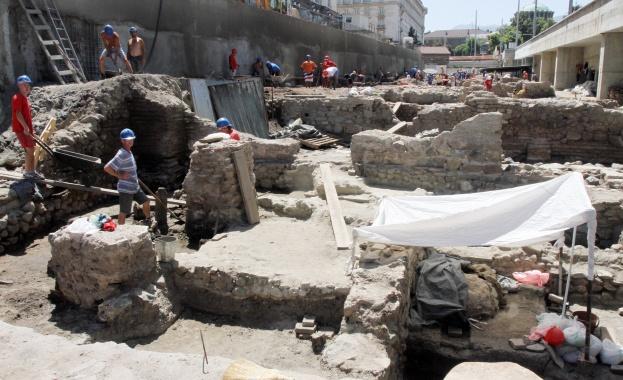 Сдружение за антични реконструкции