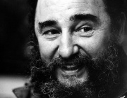 Погребват Фидел Кастро