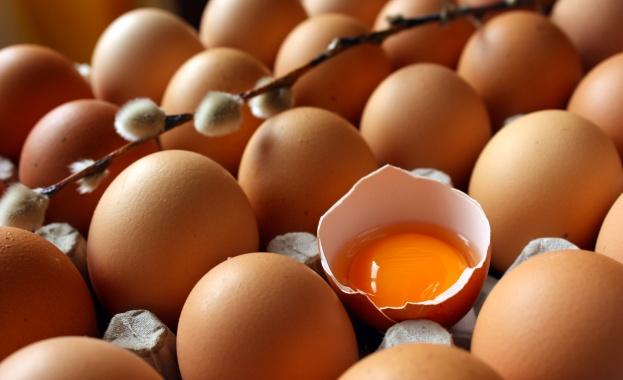 Заразените яйца стигнаха и до Хонконг