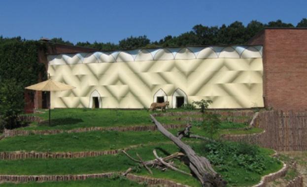 Столичният зоопарк навършва 130 години
