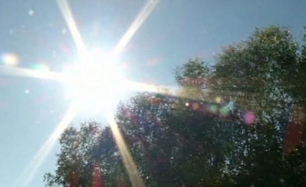 Слънчево и топло ще е днес