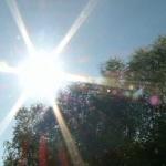 Пореден слънчев и горещ ден