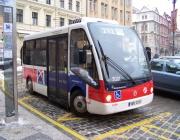 Пускат първите електробуси в столицата утре
