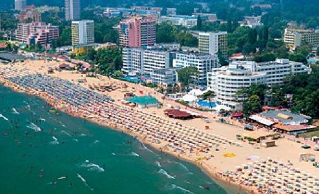 4,2% ръст на приходите от нощувки в туризма