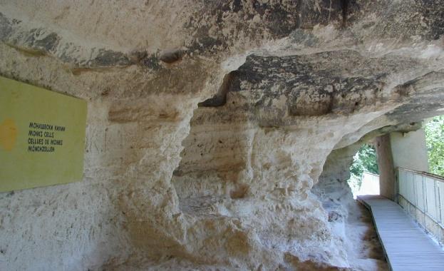 Трябва да се направи консервация на Аладжа манастир, защото паметникът