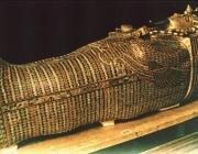 Съкровищата на Тутанкамон тръгват на световно турне