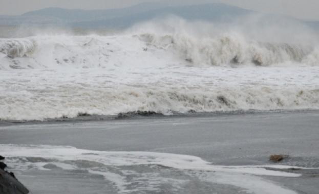 Намериха тялото на 11-годишното момиченце, удавило се на Слънчев бряг