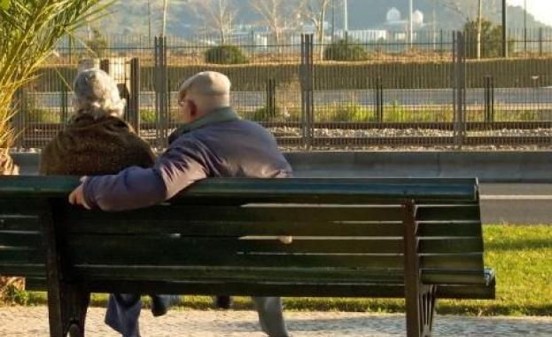 В Румъния удвояват пенсиите до 2022 година