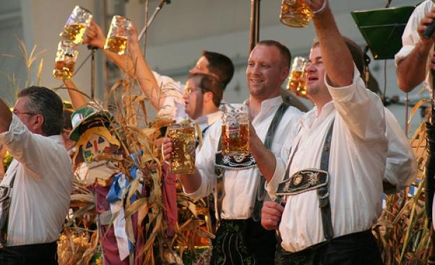 Октоберфест 2019 и колко бира се изпи тази година на фестивала