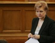 Менда Стоянова: Министерството на здравеопазването, а не Касата ще плаща за нужните нови лекарства