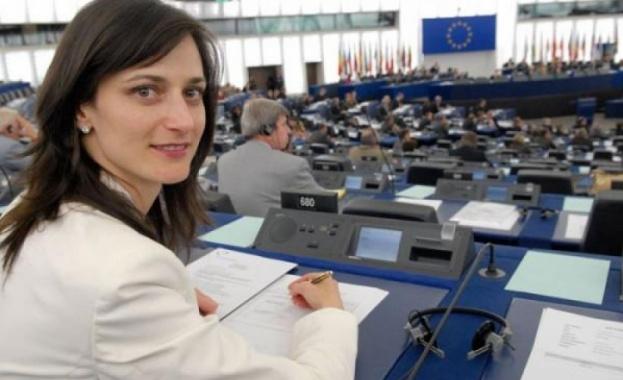 Тази вечер ще е изслушването на Мария Габриел в Европейския парламент