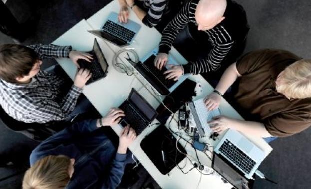 Хакери източили 1 милион лева от българска фирма
