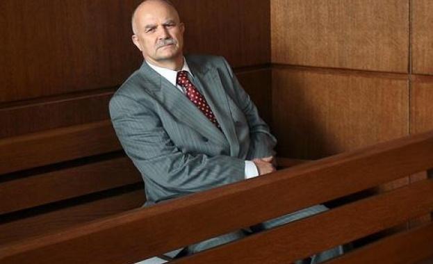 Проф. Никола Филчев, бивш главен прокурор, в ефира на БНТ