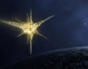Гигантската звезда  Бетелгейзе развълнува астрономите