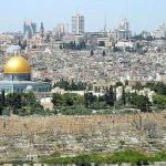 Президентите на Египет и Палестина обсъдиха ситуацията с Йерусалим