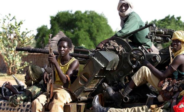 В Судан е осуетен военен преврат