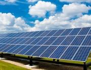 Огромна соларна електроцентрала ще заработи в Чернобил