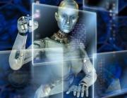 За една година роботите са заменили хората в 12% от британските компании