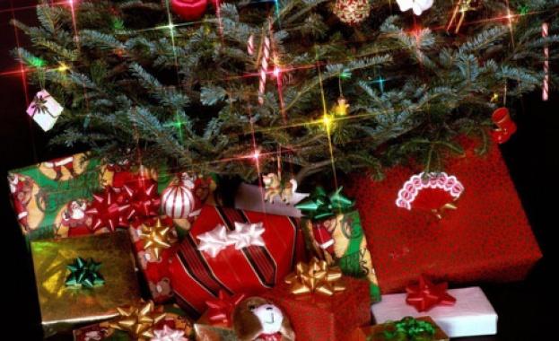 Коледа не е просто времето, когато отваряме подаръците си, а