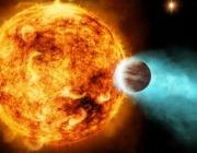 """Откриха далечна звезда, която е """"изяла"""" планетите си"""