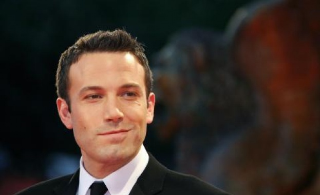 Американският актьор Бен Афлек бе обвинен в сексуален тормоз спрямо