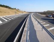 """Започна пореден ремонт на новата магистрала """"Марица"""""""